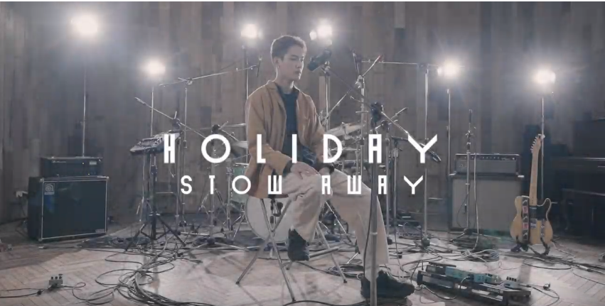 "WATCH: Holiday Delivers A Soulful Performance Of Comeback Title ""Stow Away"""