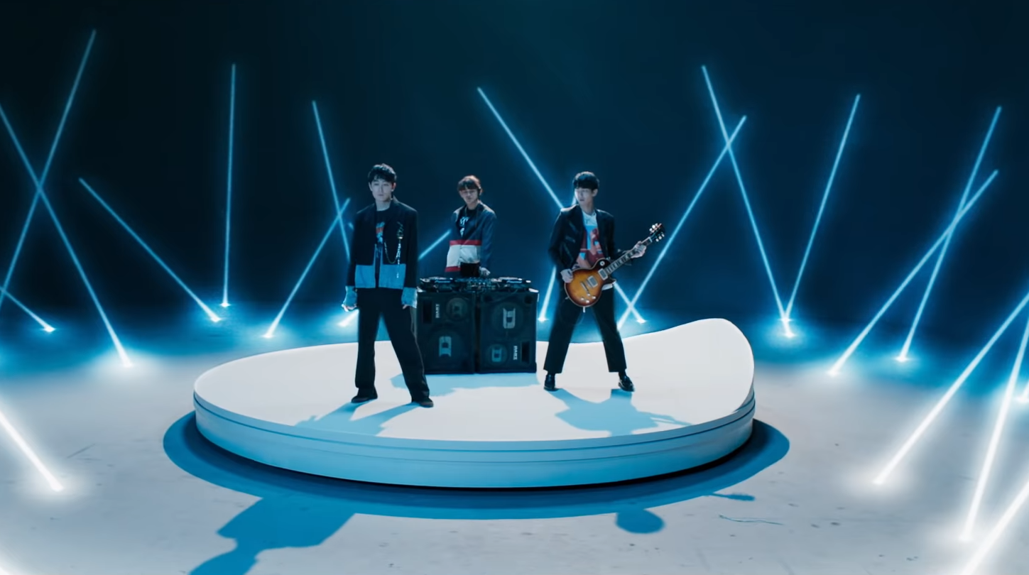 """WATCH: TraxX Is Ready For An """"Escape"""" In New MV"""