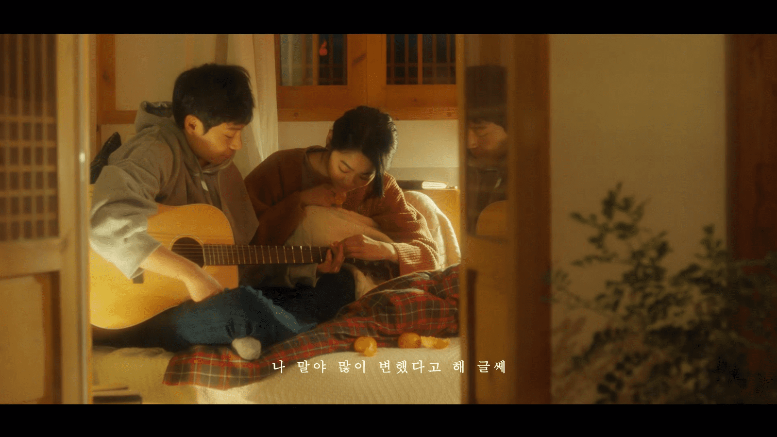 """WATCH: Sam Kim Sings About """"When You Fall"""" In Stunning Track Featuring Chai"""