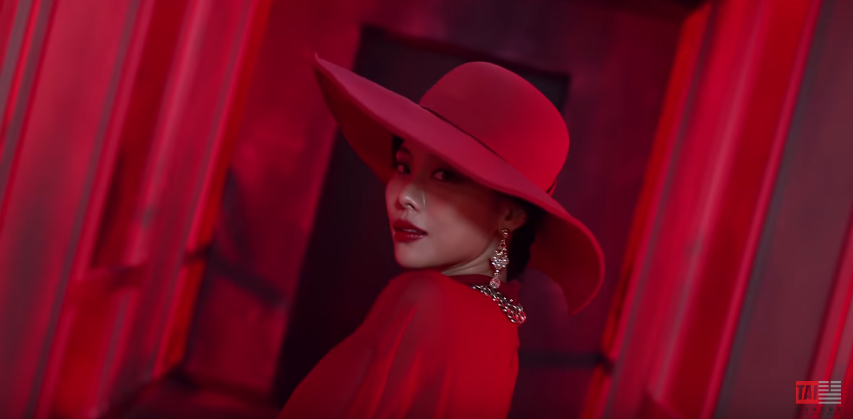 "WATCH: Fei Says ""Hello"" In Gorgeous New Music Video Featuring GOT7's Jackson"