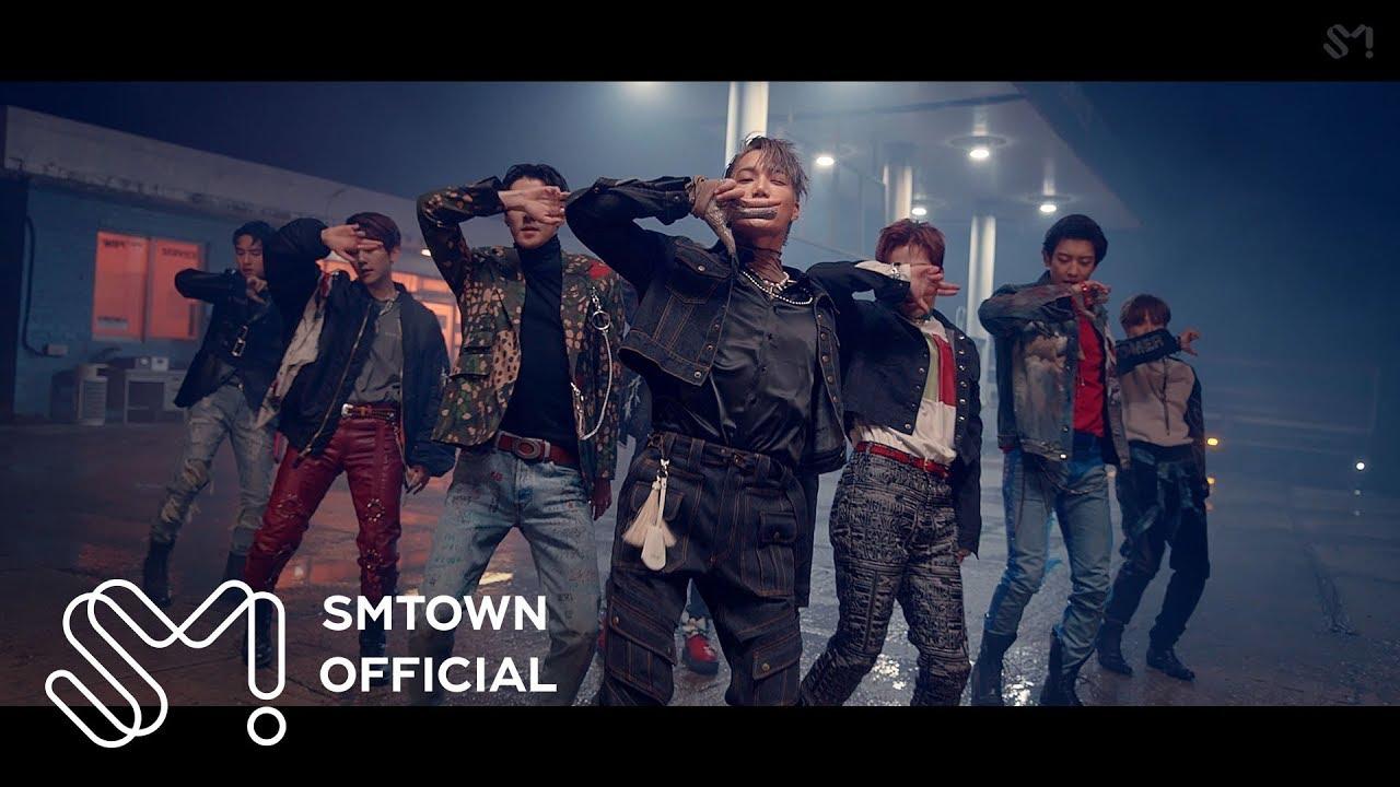 "WATCH: EXO Takes A ""Love Shot"" In Impressive Comeback MV"