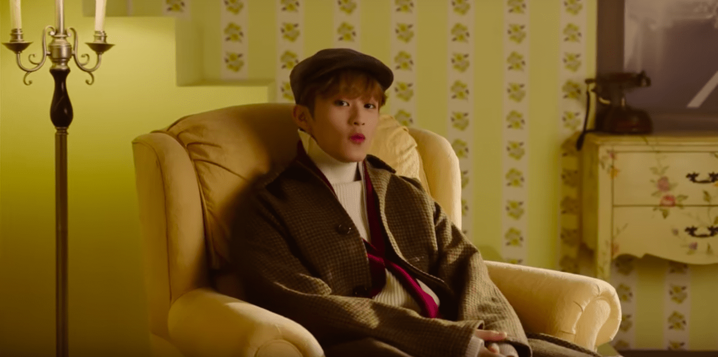 """WATCH: NCT DREAM Gets Cozy In New """"Candle Light"""" MV"""