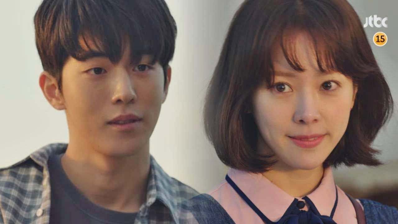"WATCH: Trailer Released For Nam Joo Hyuk And Han Ji Min's Upcoming Drama ""The Light in Your Eyes"""