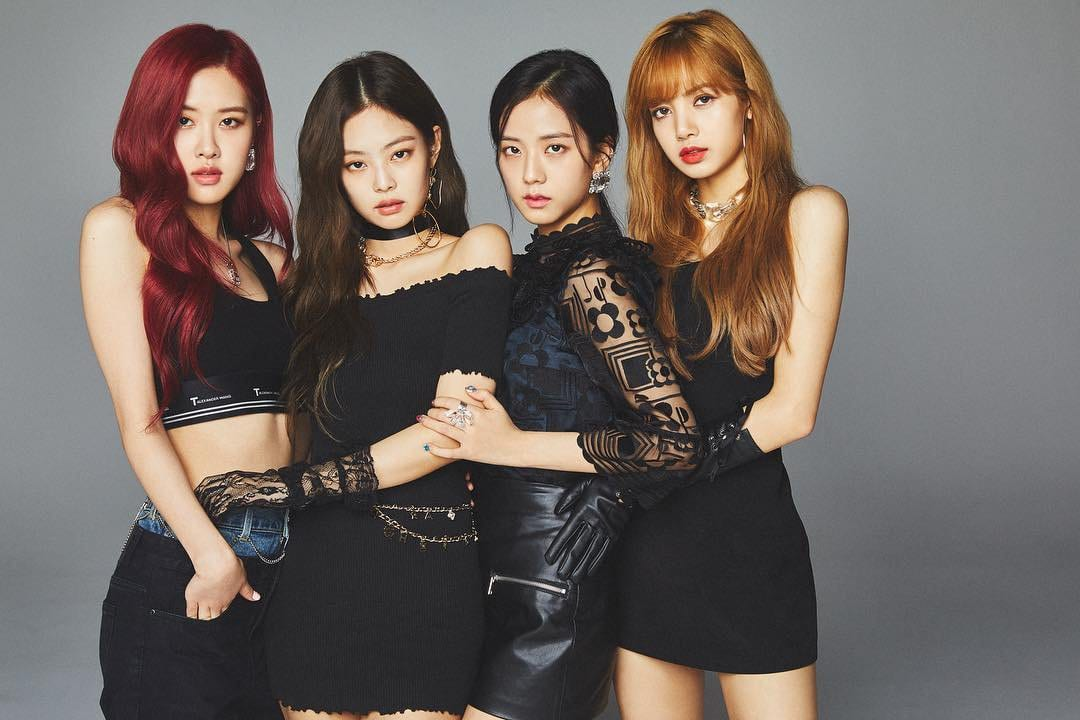 YG LIFE Drops BLACKPINK Solo And Group Updates