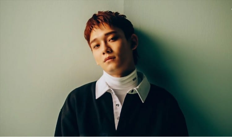 """WATCH: EXO's Chen Wants To """"Make It Count"""" In New Solo Track For K-Drama OST"""