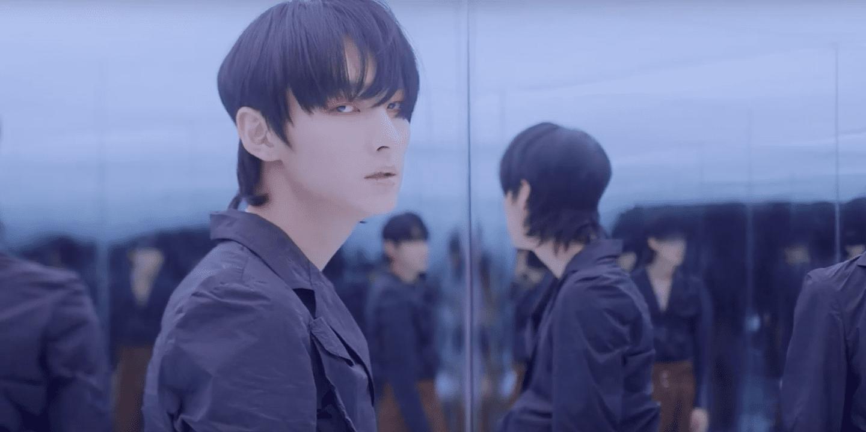 "WATCH: SF9 Has ""Enough"" In Charismatic Comeback MV"