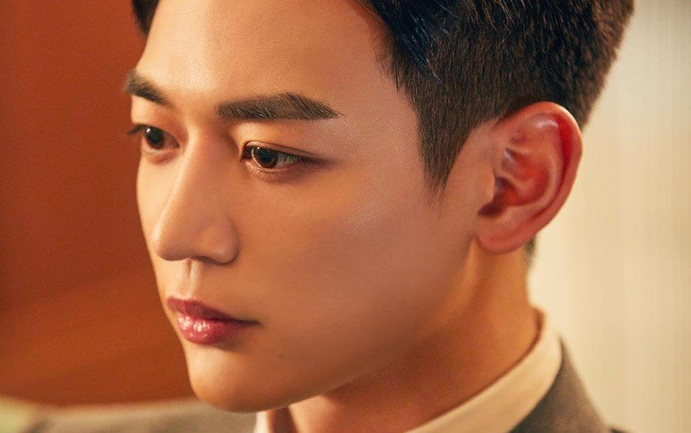 """WATCH: SHINee's Minho Finds Comfort In """"I'm Home"""" MV For SM STATION"""