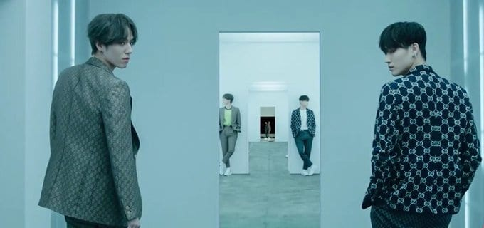 """WATCH: GOT7's Sub-Unit Jus2 Says """"Focus On Me"""" In Debut MV"""