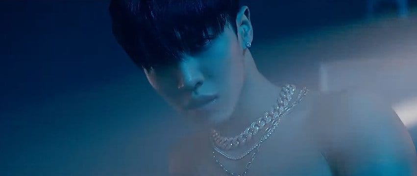 "WATCH: Highlight's Gikwang Returns As A Solo Artist With ""Don't Close Your Eyes"" MV Feat. Kid Milli"