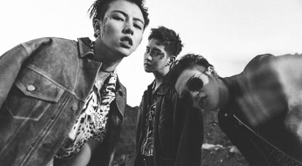 "WATCH: Block B's Sub-Unit BASTARZ Says ""Help Me"" In Comeback MV"
