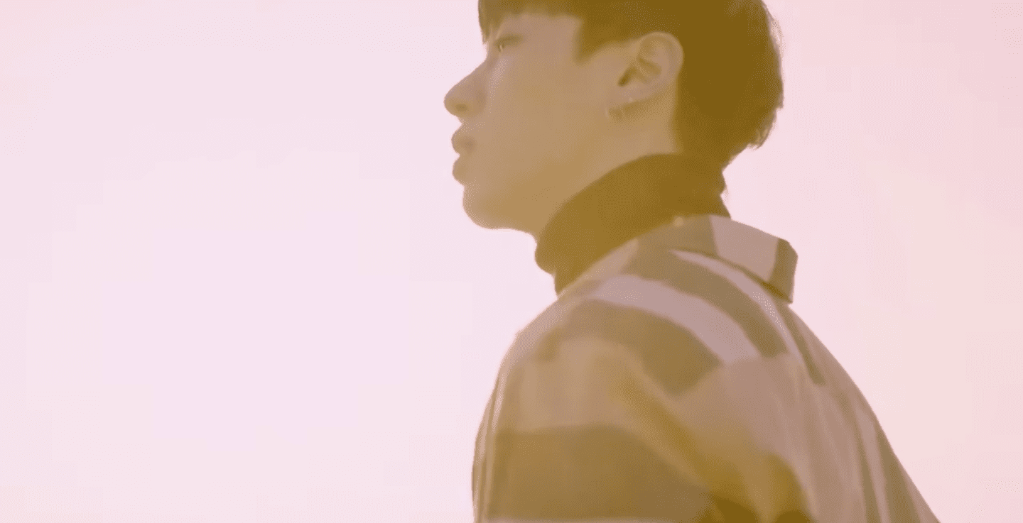 "WATCH: Lee Kikwang Releases ""Nothing"" As Farewell MV"