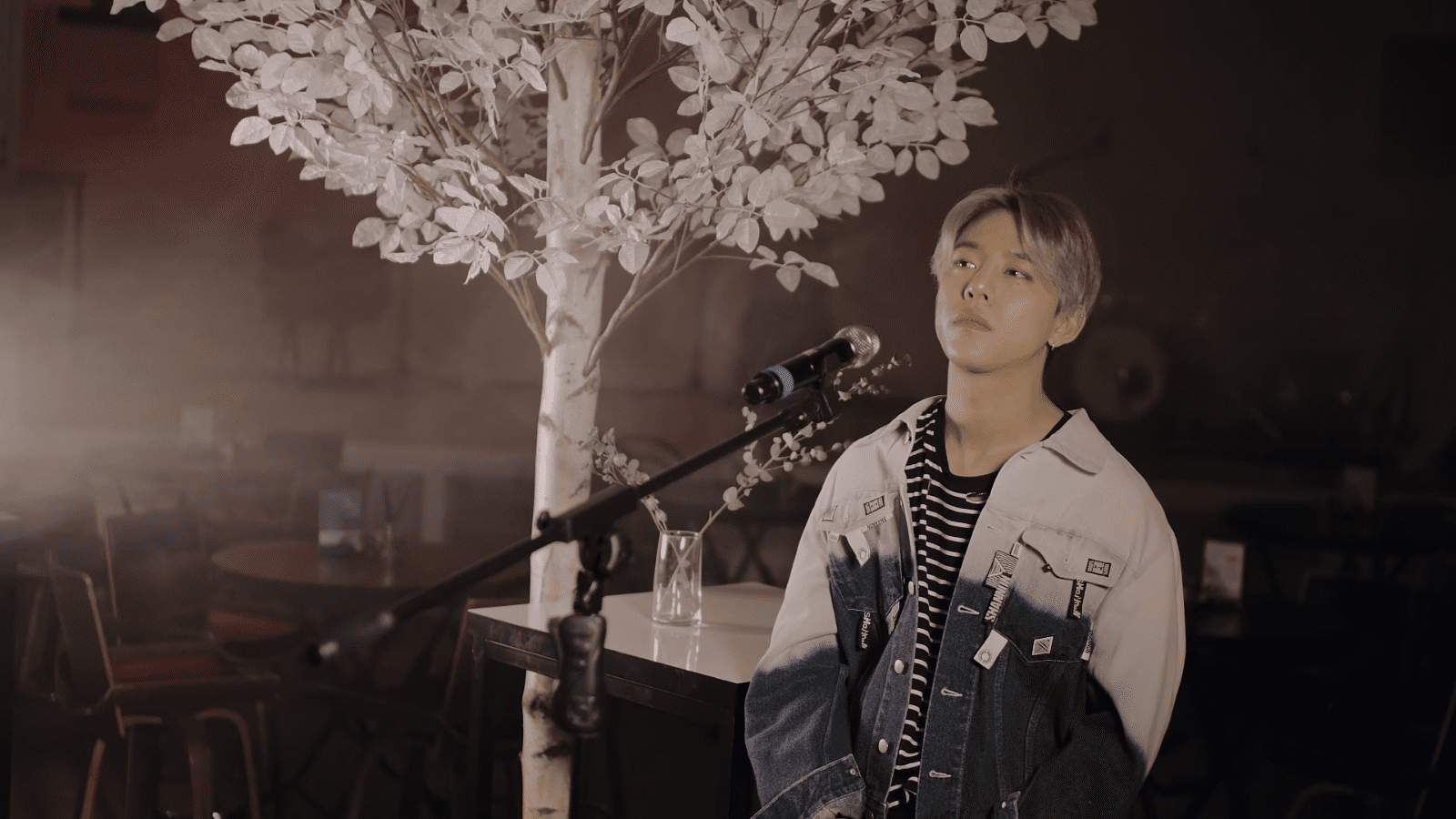 """WATCH: Jung Daehyun Delivers Beautiful Live Performance In """"You're My"""" Official Lyrics Video"""