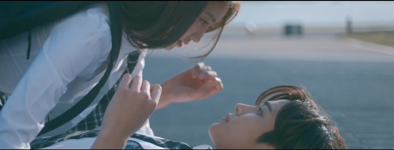 """WATCH: NC.A Releases """"Awesome Breeze"""" Featuring SF9's Rowoon And Lee Suji"""