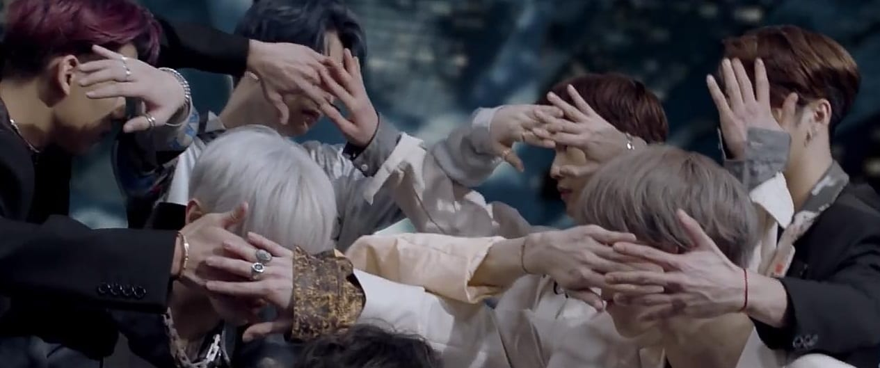 "WATCH: GOT7 Faces The Darkness In Comeback MV For ""Eclipse"""