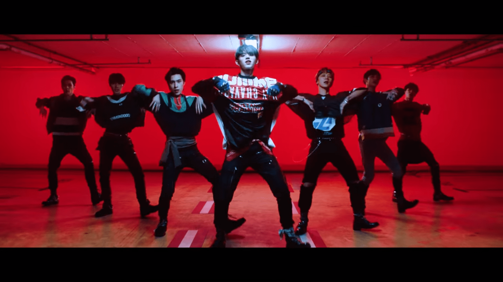 "WATCH: WayV Makes Comeback With Fierce ""Take Off"" MV"