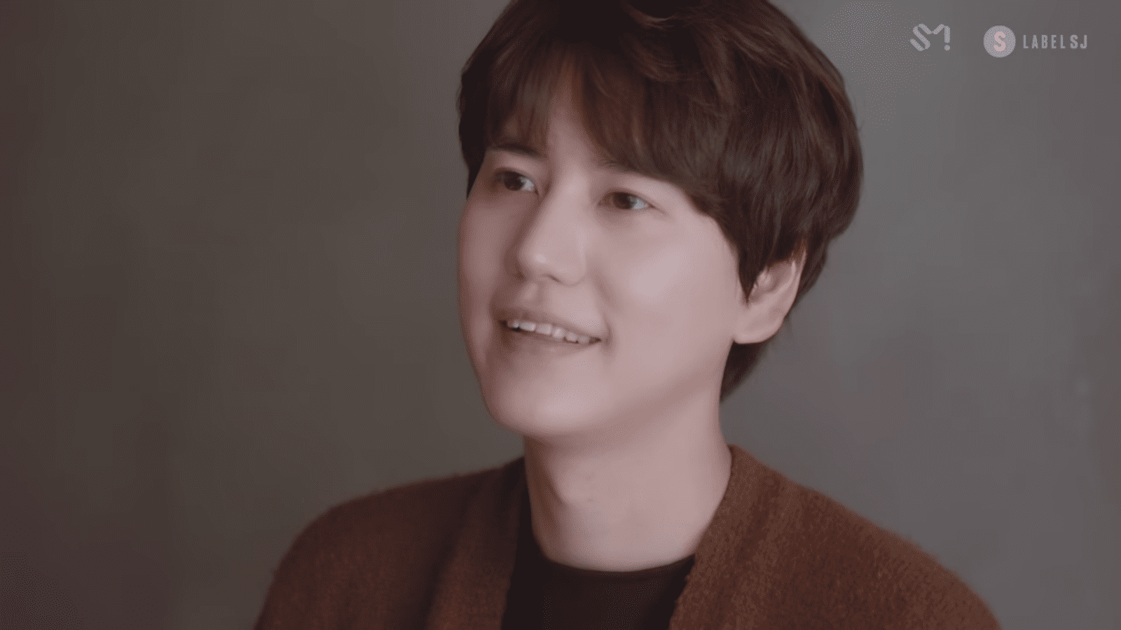 """WATCH: Super Junior's Kyuhyun Shares His Happiness And Gratitude In Pre-Release Video For """"Time With You"""""""