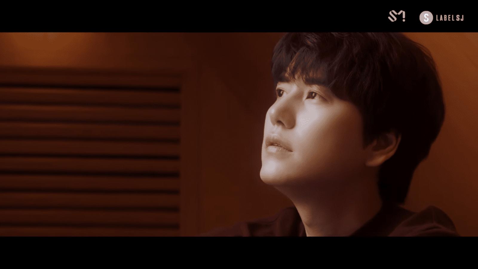 "WATCH: Super Junior's Kyuhyun Makes Solo Comeback With Stunning ""Aewol-ri"" MV"