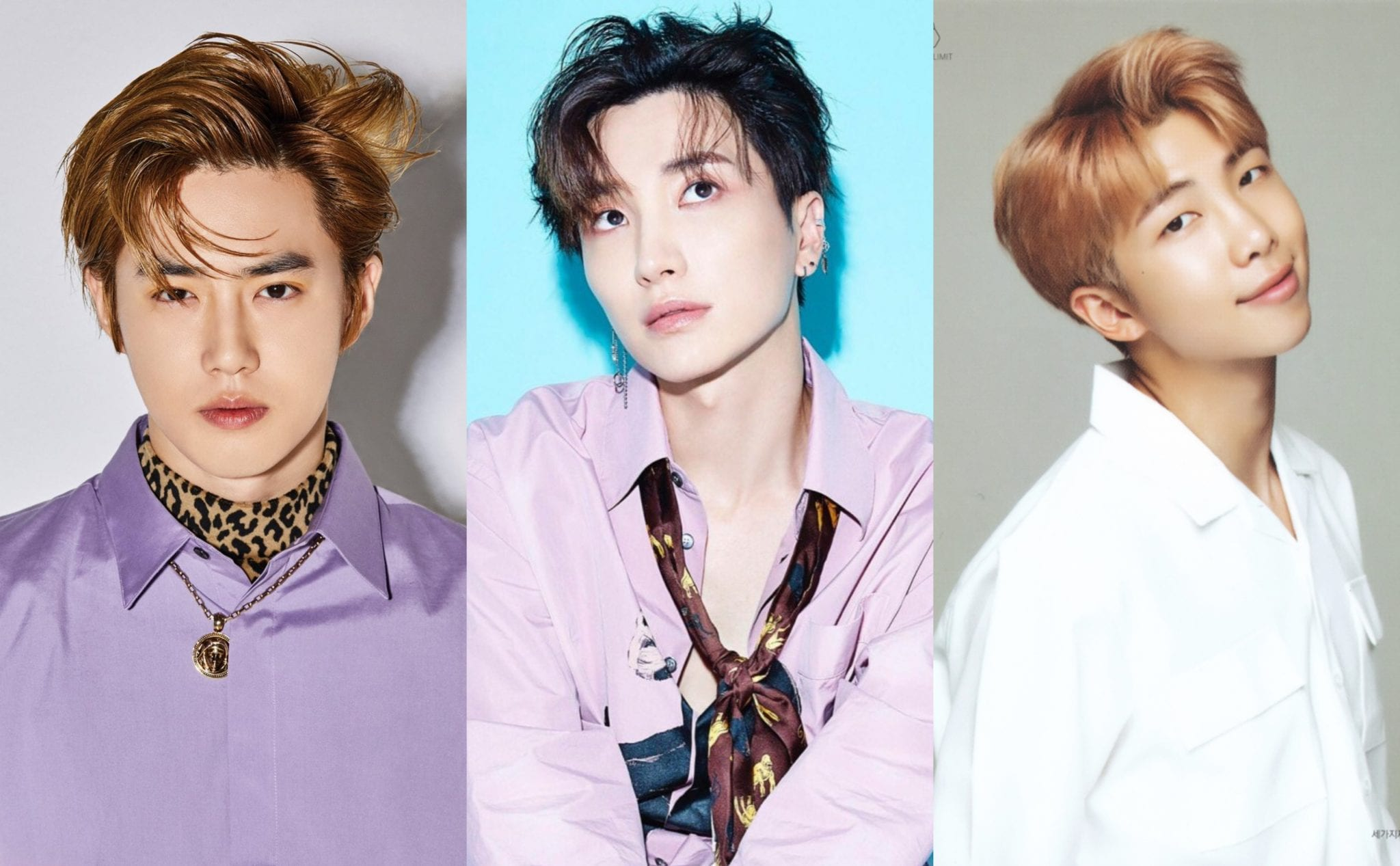 K-POP QUIZ: Which Boy Group Leader Is Your Ideal Guy?