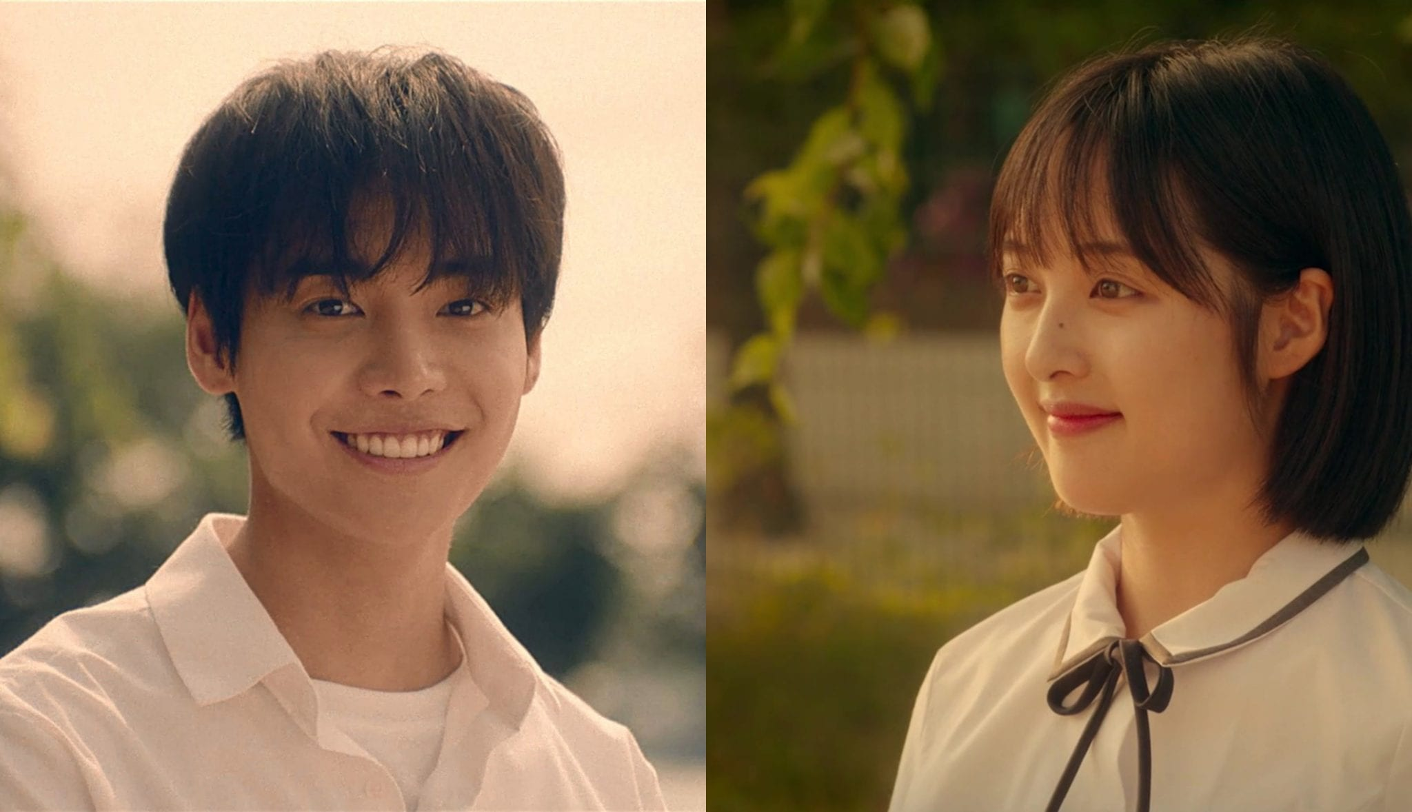 """WATCH: Trailer Released For Upcoming Film """"Goodbye Summer"""" With ONE And Kim Bo Ra"""