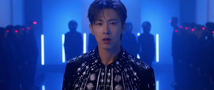"WATCH: DBSK's Yunho Compels You To ""Follow"" In Passionate Solo MV"