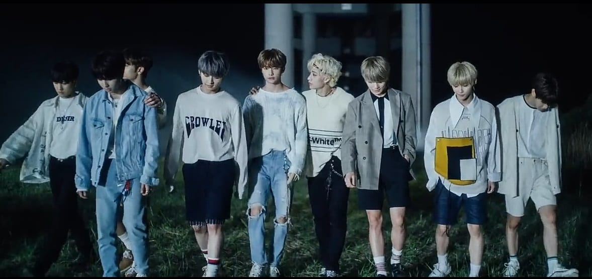 """WATCH: Stray Kids Returns With Special Album And """"Side Effects"""" MV"""