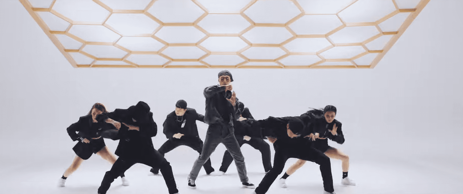 "WATCH: EXO's Lay Want To Make You His ""Honey"" In New Solo MV"