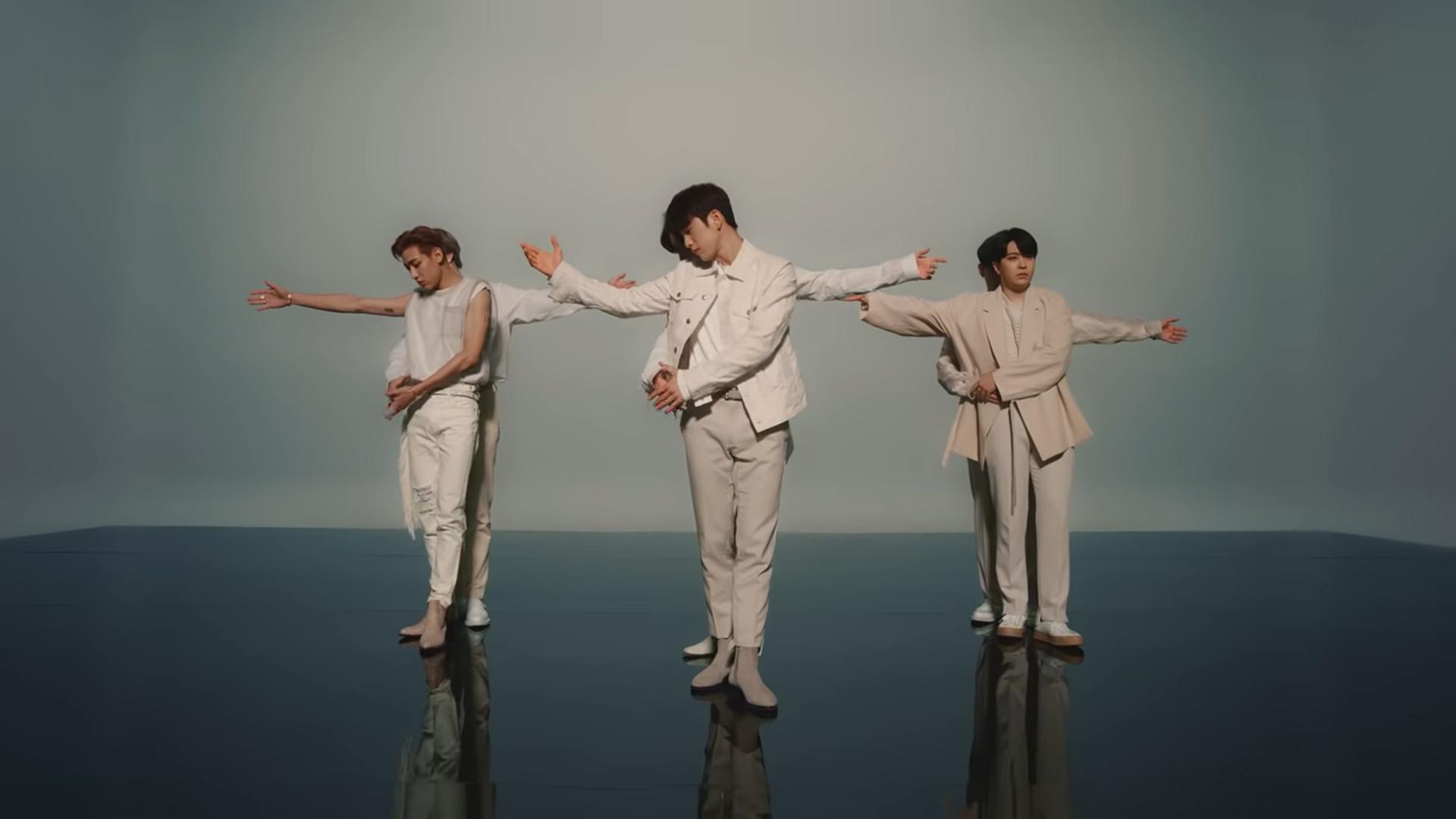 "WATCH: GOT7 Is In A Beautiful ""LOVE LOOP"" In Stunning Japanese MV"