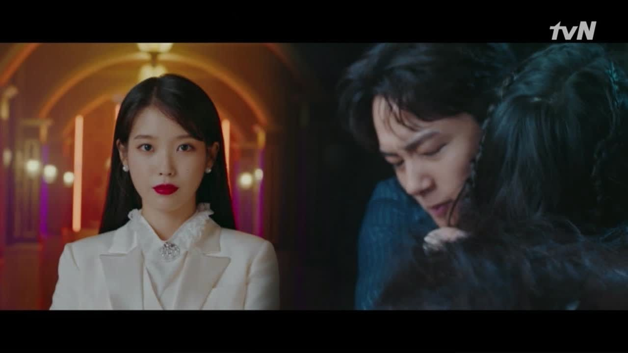 """WATCH: Trailer Released For IU And Yeo Jin Goo's Upcoming Ghost Drama """"Hotel Del Luna"""""""