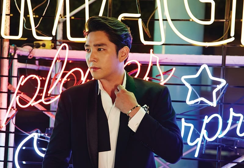 Super Junior's Kangin Formally Announces Decision To Leave The Group