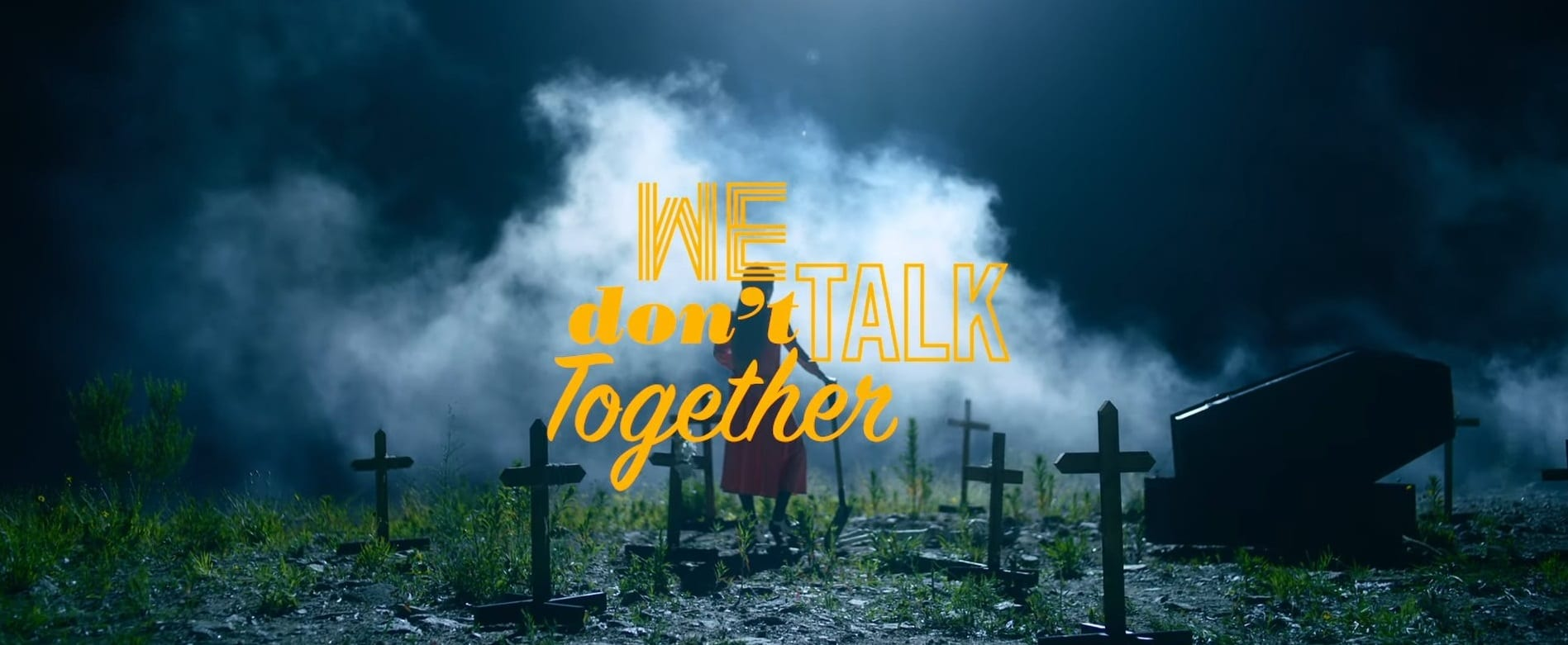"""WATCH: Heize Has A Sad Tale Of Love In """"We Don't Talk Together"""" MV Featuring Giriboy"""