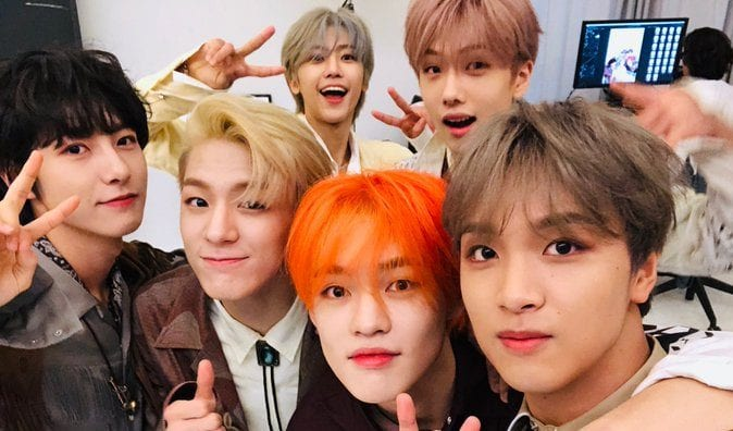 """LISTEN: NCT Dream Drops """"Fireflies"""" As Official Song Of The World Scout Foundation"""