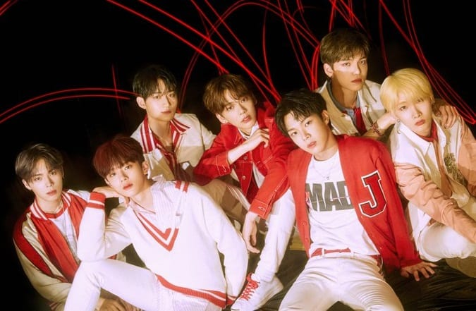 """WATCH: VERIVERY Returns With Quirky And Spooky """"Tag Tag Tag"""" MV"""