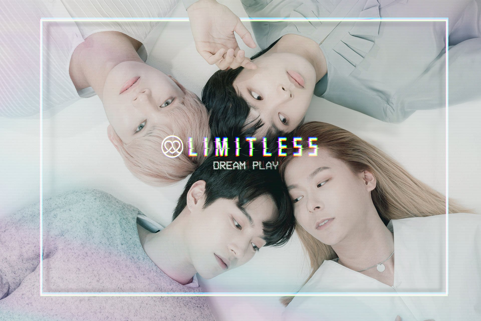 "WATCH: New Boy Group LIMITLESS Impresses Fans With ""Dream Play"" Debut MV"