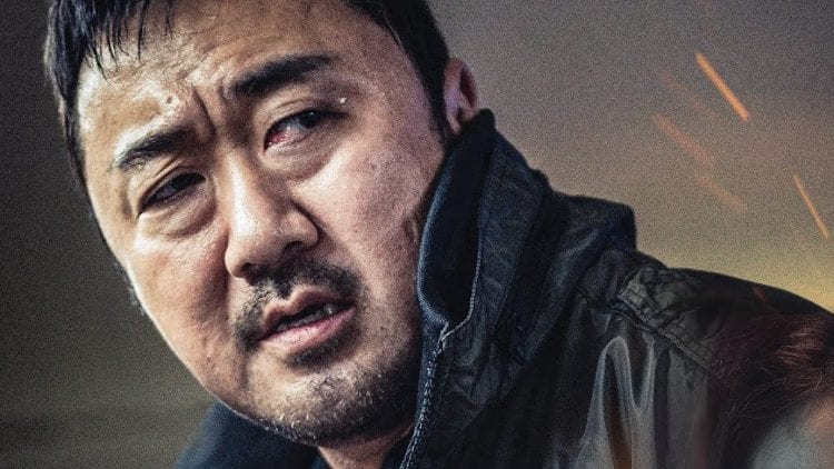 7 Amazing Ma Dong Seok Movies You Should Watch This Weekend