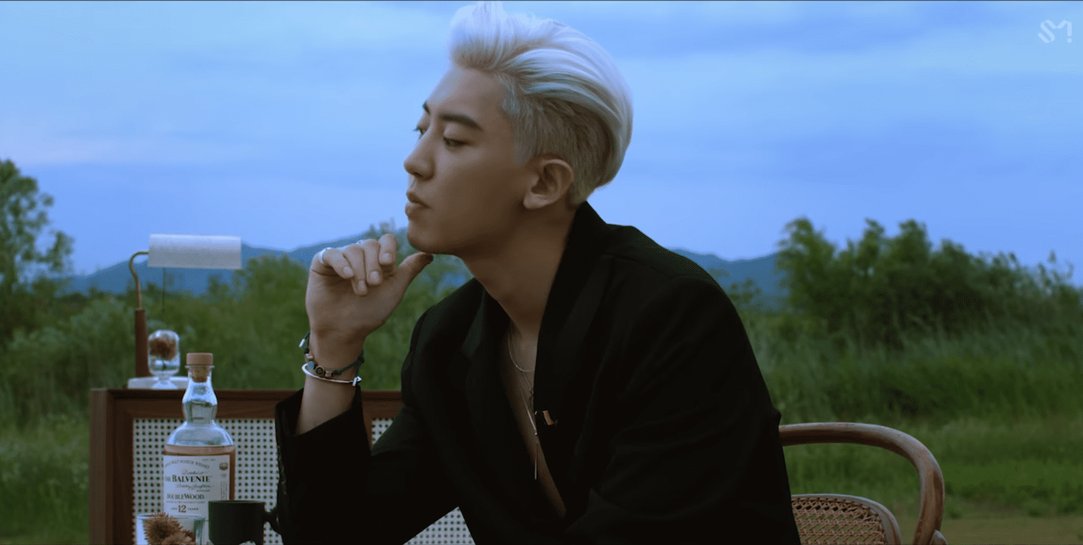 "WATCH: EXO-SC Wants To Get ""Closer To You"" In Music Video For Second Title Track"