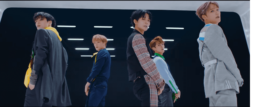 """WATCH: CIX Launches Strong Debut With Charismatic """"Movie Star"""" MV"""