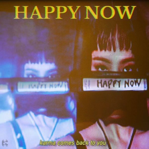 "LISTEN: HA:TFELT Teams Up With MAMAMOO's Moonbyul For Renegade ""Happy Now"" Digital Single"