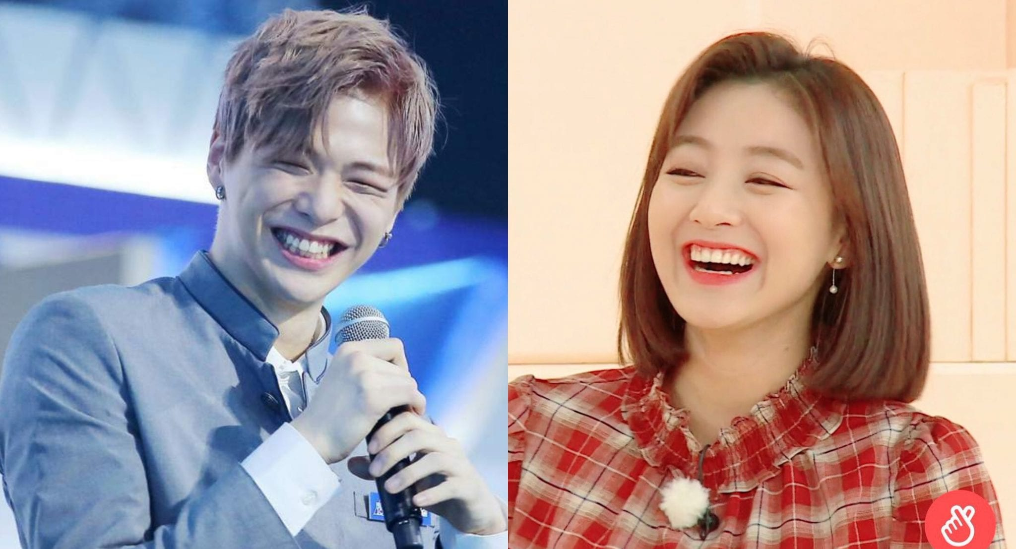 Twitter Hilariously Freaks Out Over Dating Rumors Of Kang Daniel And TWICE's Jihyo's