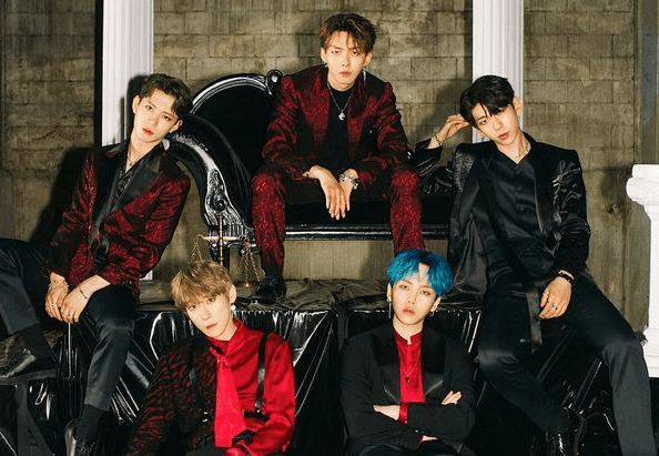 """WATCH: D1CE Rouses Curiosity With The Release Of """"Wake Up"""" Debut MV"""