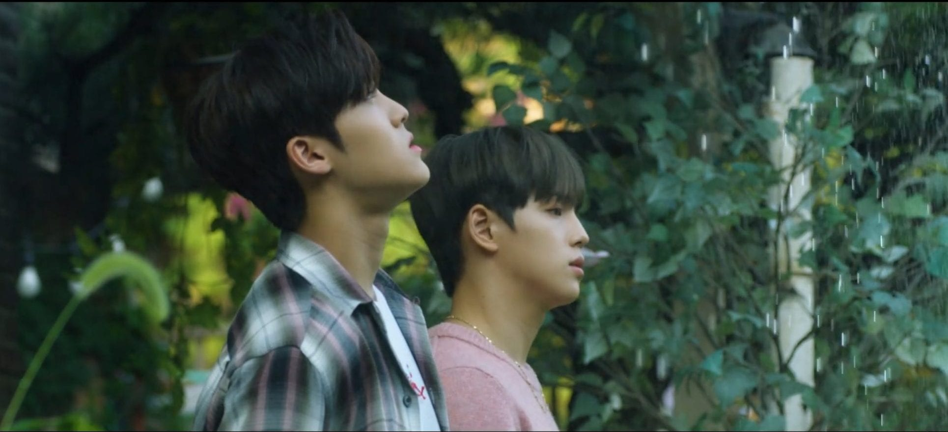 "WATCH: Former MYTEEN Members Song Yuvin and Kim Kookheon Debut As A Duo With ""Blurry"" MV"