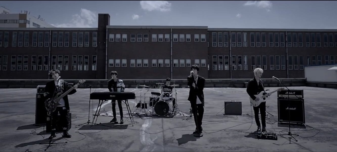 """WATCH: ONEWE Puts Music And Emotions First In Melodic """"Regulus"""" MV"""