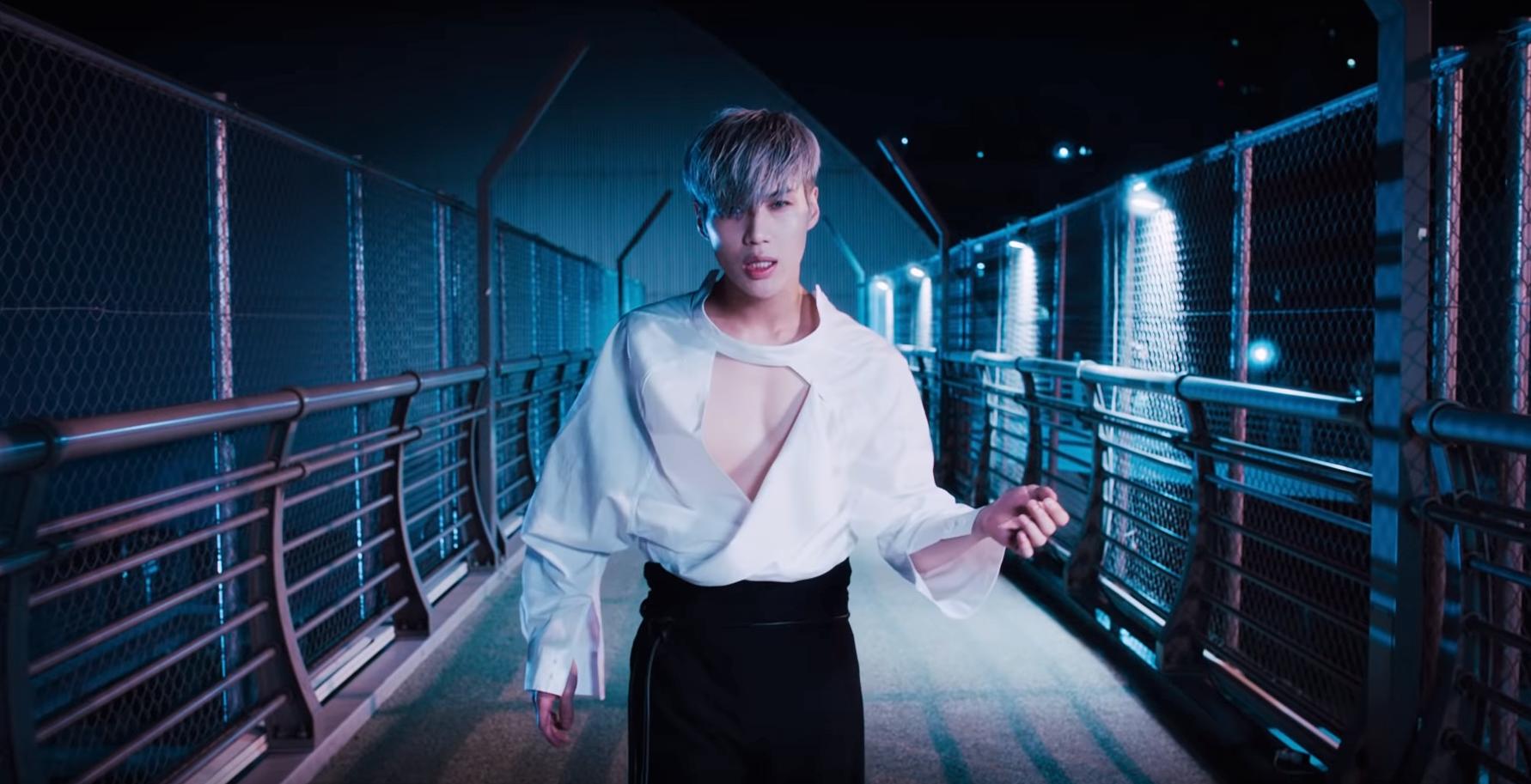 10 K-pop Dance Moments That Left Us Shook