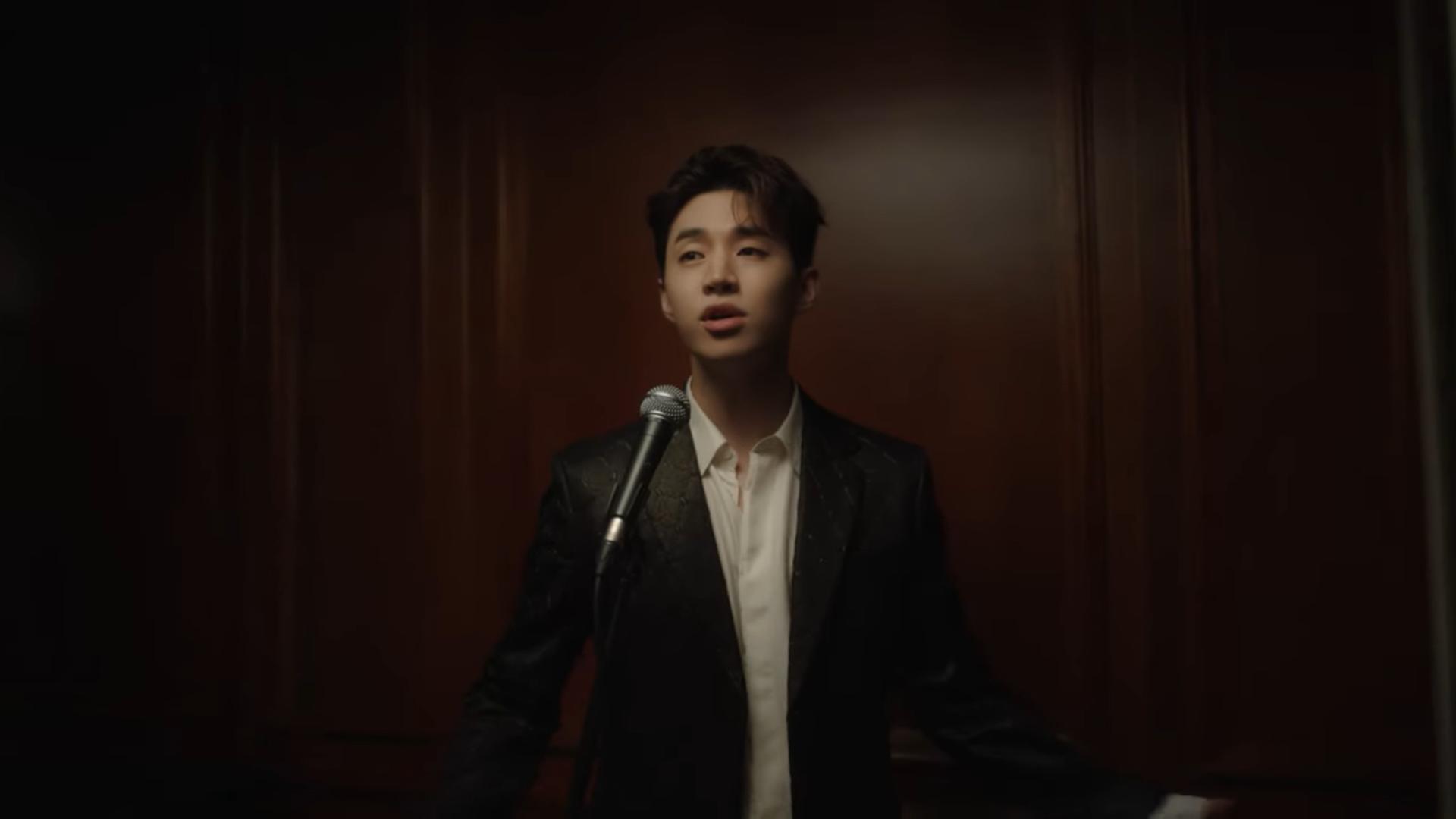 "WATCH: Henry Lau Sings Of Regrets In New MV For ""I Luv U"""