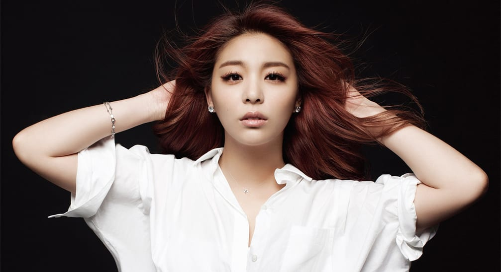 Ailee's New Chapter: A Look Back At Some Of Her Most Iconic Releases And Performances