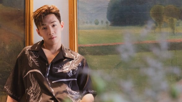 """LISTEN: Henry Lau Confesses His Feelings In Audio For New """"I Luv U"""" Track"""