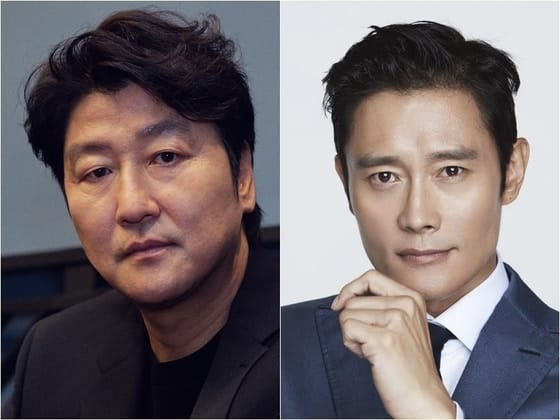 """Song Kang Ho and Lee Byung Hun Confirmed As Leads In New Film """"Emergency Declaration"""""""