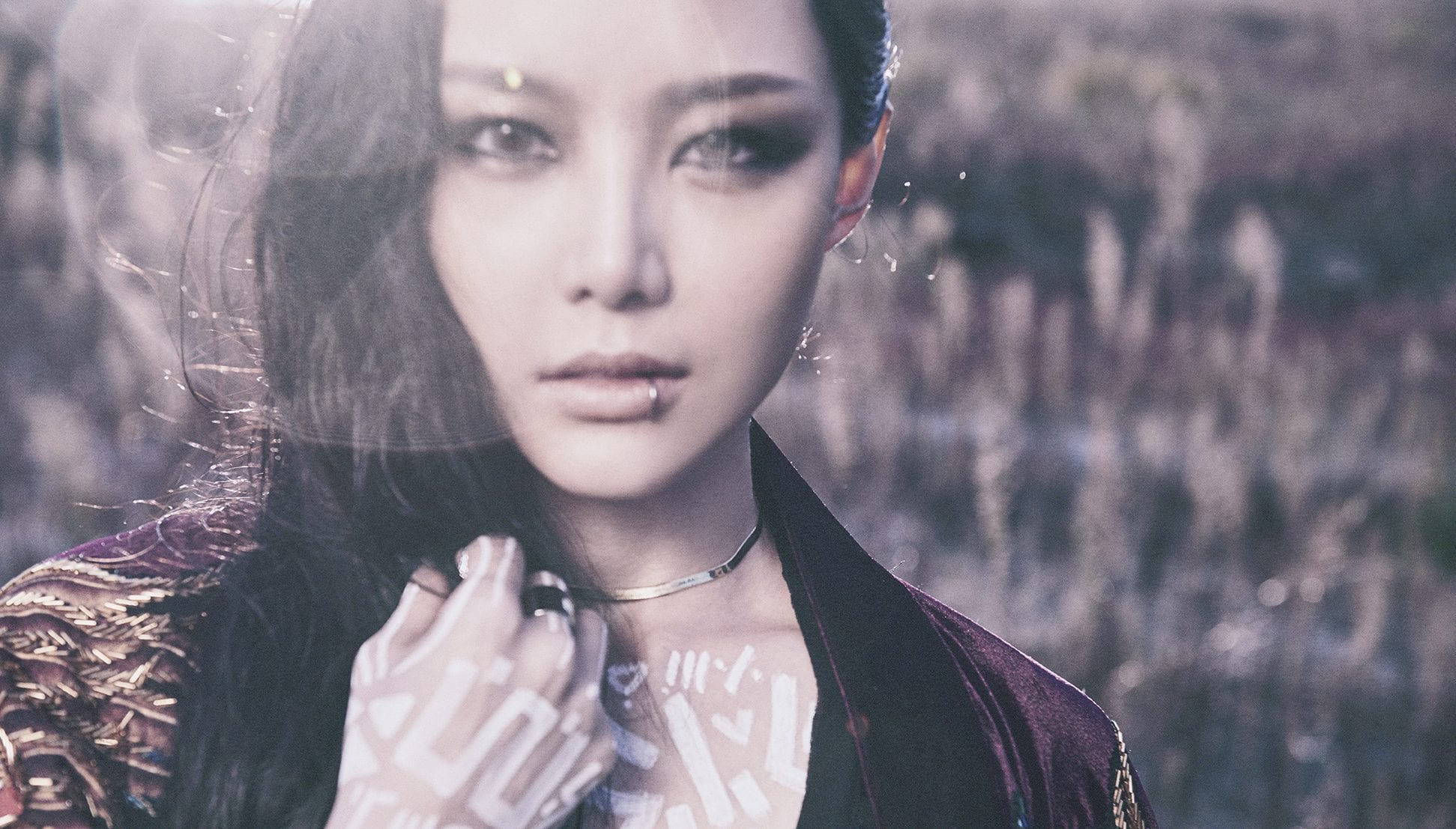 An Interview With Brown Eyed Girls' Miryo: Why This Talented Star Is One Of Korea's Fiercest Female Rappers
