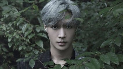 """EXO's Lay Takes On Sweet Ballad With New Chinese Single """"I'm Not Well"""""""