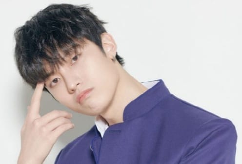 Kim Sunghyun Leaves IN2IT + Reveals Issues With Label Over Contract Cancellation