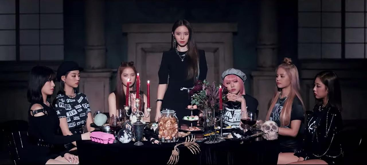 """WATCH: CLC Is Done Playing Nice In Feisty """"Devil"""" MV"""